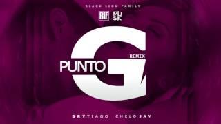 Chelo Jay Punto G Remix X Brytiago.mp3