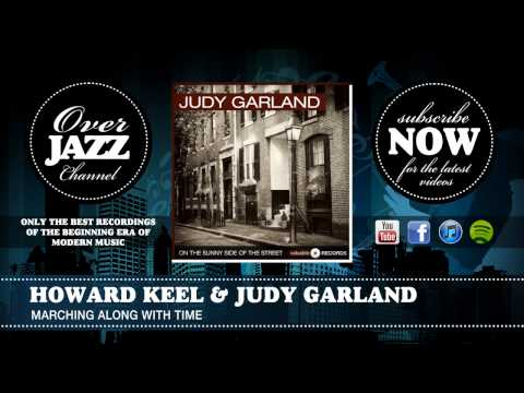 Howard Keel & Judy Garland - Marching Along With Time