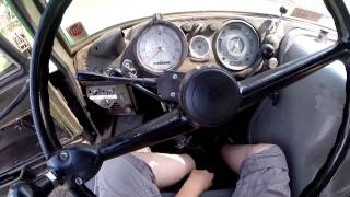 HOW TO DRIVE : Unimog U900 406 Doka (Flugzeugschlepper) HD (Deutsch/German) - VehicleOperator DE