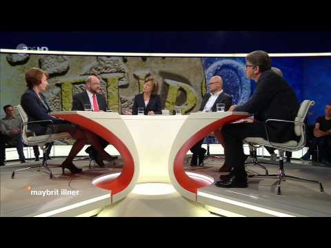 maybrit illner   04.06.2015   Union der Egoisten - Europas Einheit in Gefahr? [HD]