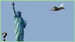 What If The Statue Of Liberty Was Attacked?