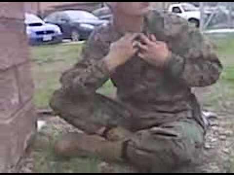 Marines Gone Wild Amateur