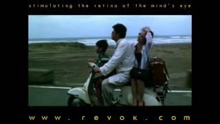 RAINY DOG (1997) Japanese trailer for Takashi Miike's 2nd film in his Black Society Trilogy