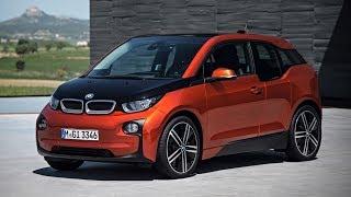 BMW i3 2019 Car Review