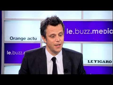 Buzz Média : Arthur Sadoun