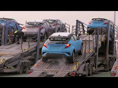 Toyota Motor Manufacturing Turkey Introduction Movie 2019