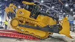 Massive Machinery Heavy Haul Compilation