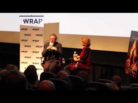 TheWrap Screening Series: Geoffrey Rush On His Joyful Experience Working With a 12 Year Old