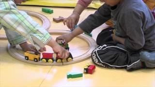 Education : l'école maternelle se développe pour les moins de 3 ans