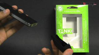 Case-Mate Tank Case For iPhone 4/4S Review In HD