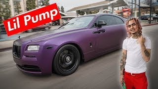 rdbla-lil-pump-rolls-royce-color-change-ford-raptor-blow-off-more