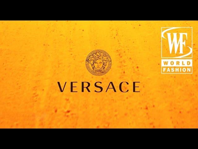 Versace Men\'s Spring-Summer 2016