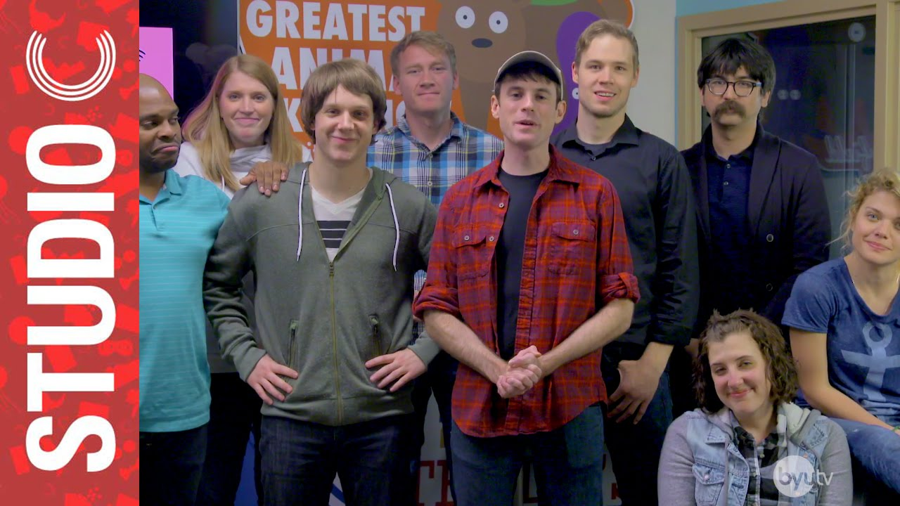 New Studio C Cast Member Revealed! - April Fools' Joke - YouTube