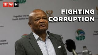 Minister of Public Service and Administration Senzo Mchunu said that while government was often perceived as corrupt and untrustworthy, the issue of corruption was being addressed, with his department revamping its internal systems in order to detect corrupt activities and improve discipline management in the public service.