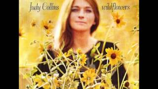 Judy Collins - The Song of Old Lovers