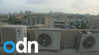 Pakistan deadly heatwave: Business booms for air conditioning units