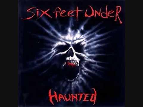 Six Feet Under - Tomorrow's Victim (Demo Version)