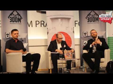 Nowe spojrzenie na historię Polski - Grzegorz Braun, Radosław Patlewicz