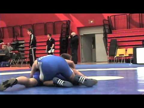 2010 Brock Open 72 kg Eric Jacobson vs Jake Jagas
