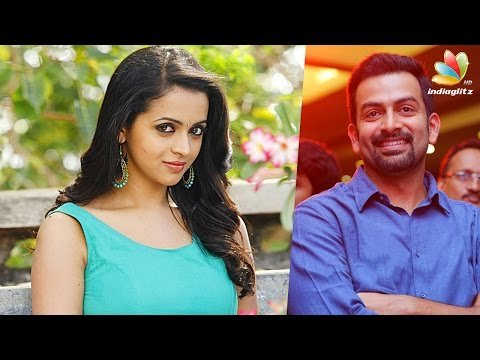 "Bhavana roped in for Prithviraj''s ""Adam"" but not as heroine 