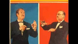 Rodolfo Coltrinari y su Orquesta - Decepción (1961)