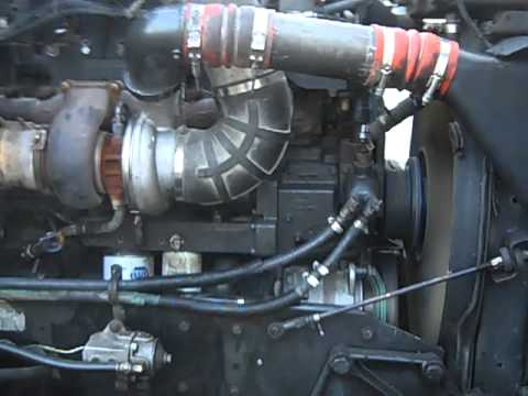 engine diagram for kenworth t600 the engine diagram for gm v6 vvt engine t600 kenworth engine swap - youtube
