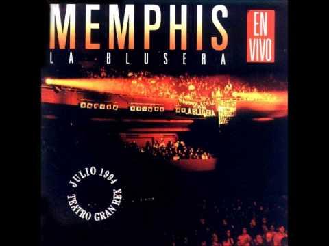 Memphis en vivo 1994