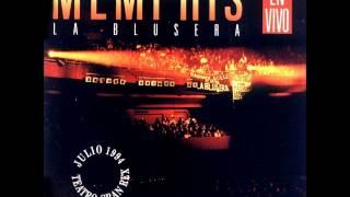 Memphis en vivo 1994 YouTube Videos