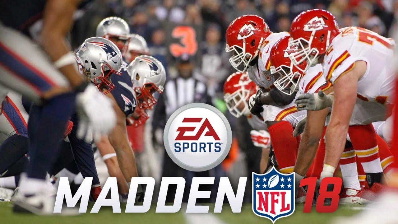 NFL Thursday Night Football, Week 1: Chiefs-Patriots kicks off 2017 regular season