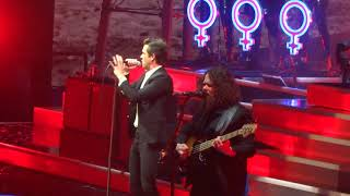 The Killers - Run For Cover - Live at the O2 Arena