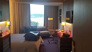 Hard Rock Hotel Pattaya Sea View Room Review Royalty Suite Thailand