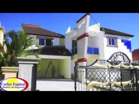 Casa 2 Niveles De Venta En Higuey Rep Blica Dominicana