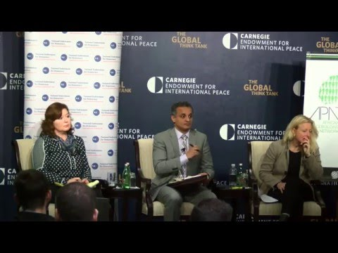 Militancy, Border Security, and Democracy in North Africa and the Sahel (Pt. 1)