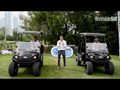 Worldwide Golf - More than just a magazine!