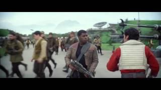 Звёздные войны: Пробуждение силы. Финальный трейлер