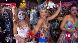 Guacherna 2018 un Derroche de Alegría  Carnaval de Barranquilla