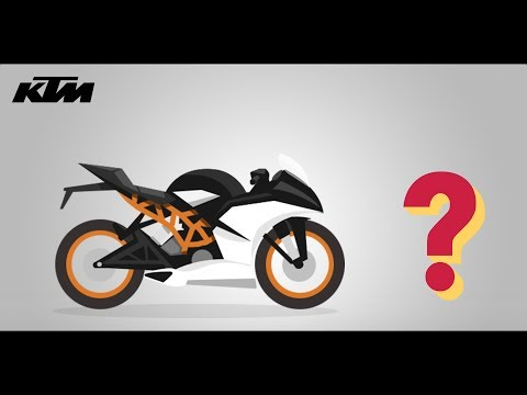 KTM RC  Spotted Testing For The First Time!