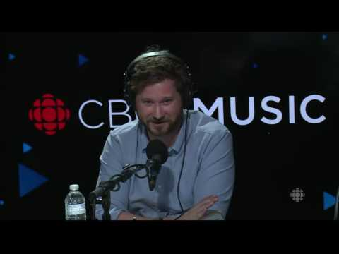 CBC Music presents The Tragically Hip: A National Celebration Post-Show