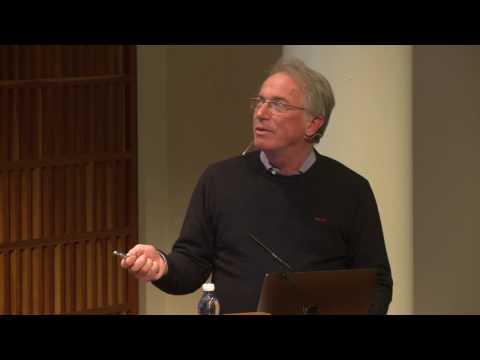 Karolinska Research Lectures: Hidde Ploegh