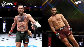 UFC 4: 30 Best Post-Fight celebrations in the game!