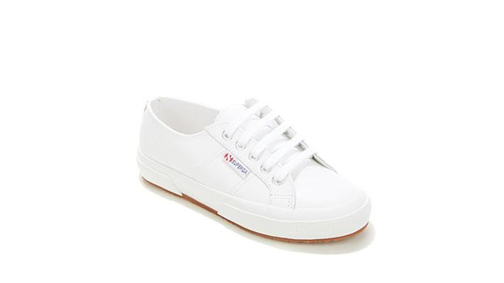 timeless design 9d355 bdb8c Superga Leather LaceUp Classic Sneaker