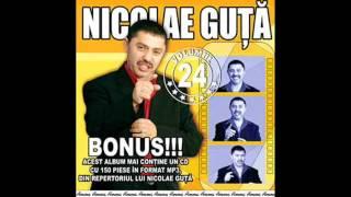 Nicolae Guta - Ai trecut prin viata mea ca gandul