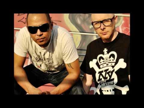 Drumattic Twins - LFO soup