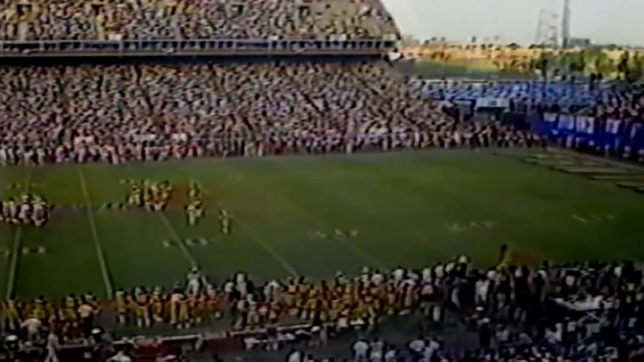 1983 usfl championship game michigan panthers vs philadelphia 1983 usfl championship game michigan panthers vs philadelphia stars youtube sciox Gallery