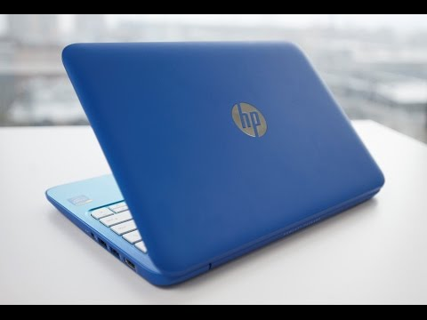 HP Stream 13-c010nr 13.3″ Notebook Unboxing!