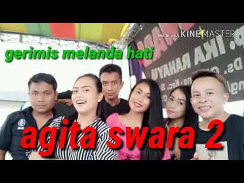 Agita swara 2- gerimis melanda hati