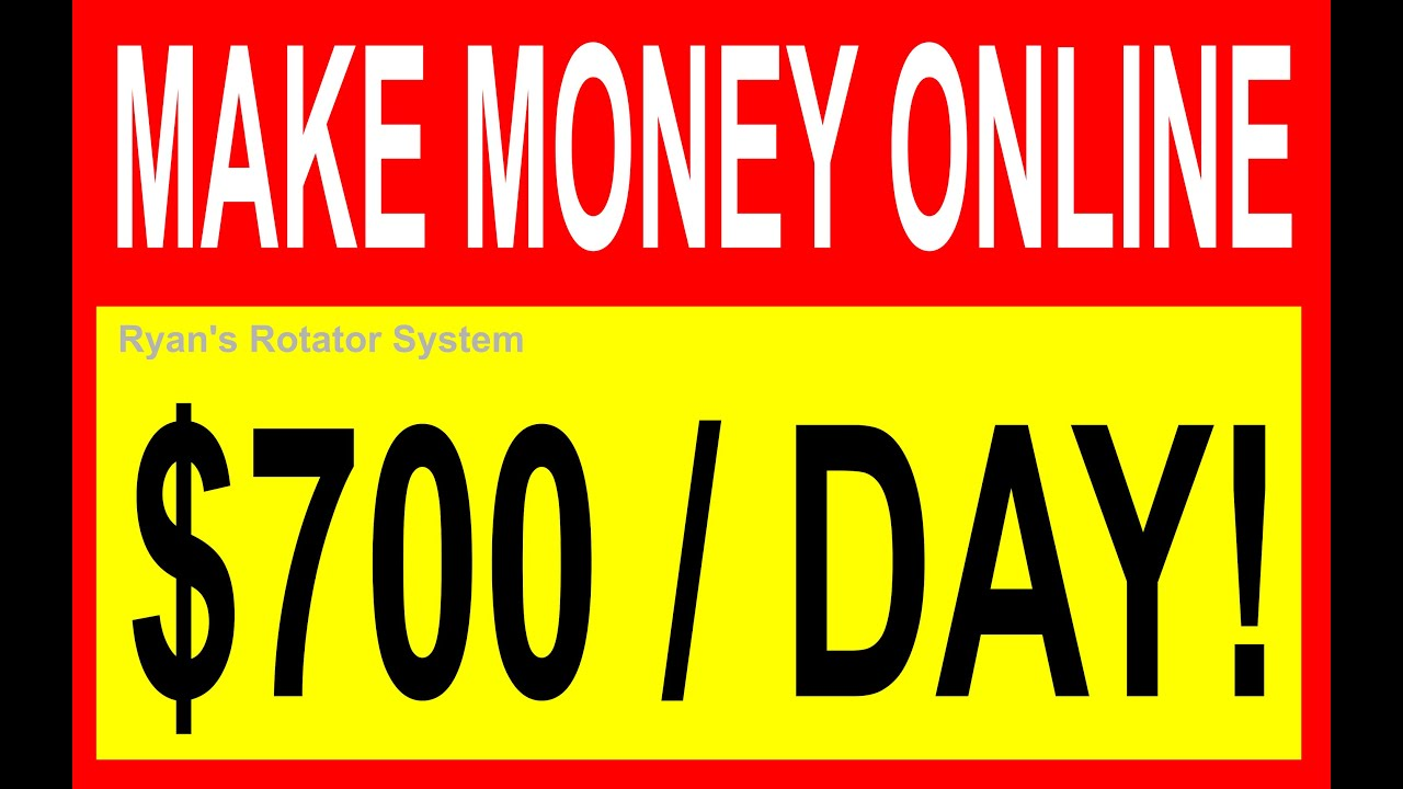 How To Earn Online Money