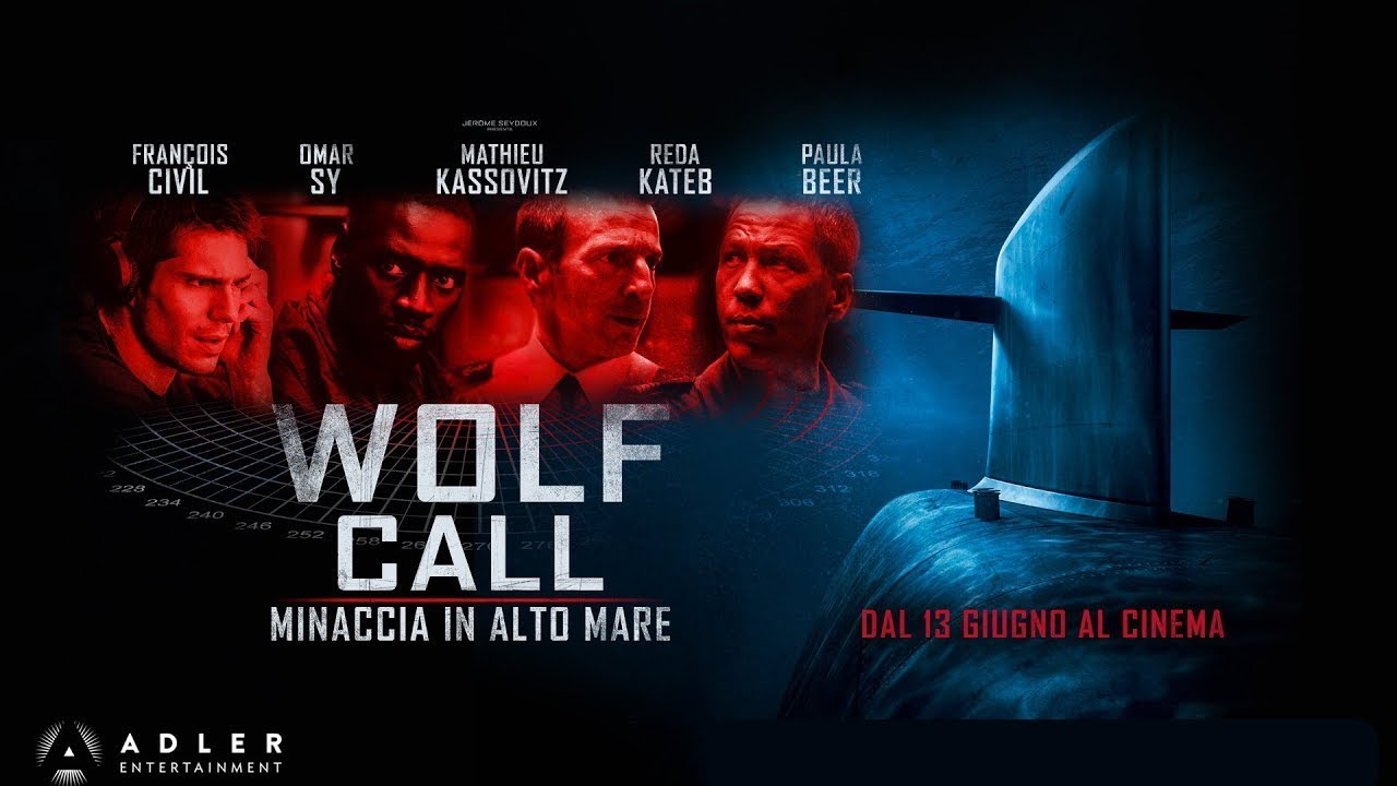 Download THE WOLF'S CALL (2019) *Official Trailer