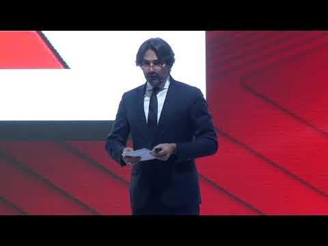Corporate Stars Zirve 2019 - AC İkram Ve Konukseverlik Kurucusu Ayhan Cöner
