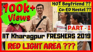 IIT Kharagpur Freshers 2019 || Most Hilarious IIT Freshers Introductory Video 2019 || Akansh Deep
